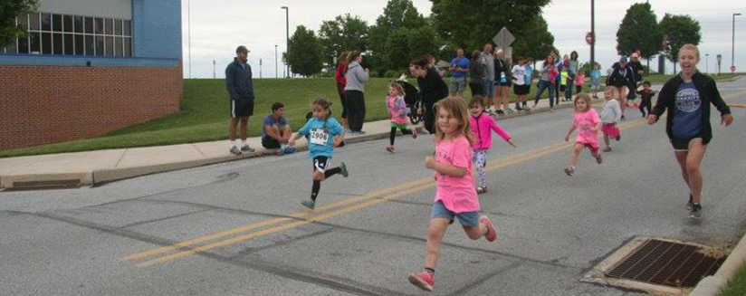 Ryans Race Kids Fun Run 201