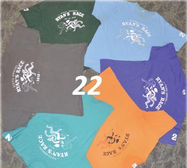 Ryans Race Tshirts.JPG